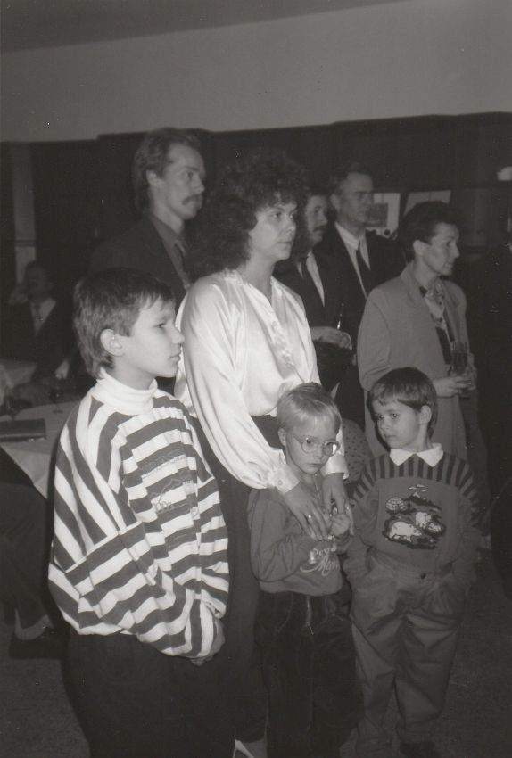 g 1991-12_Eröffnung