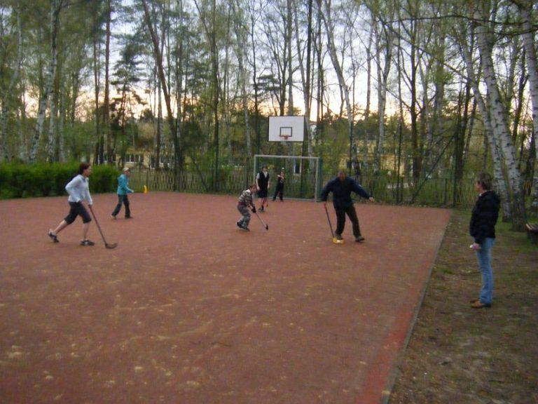 l 10. Sportplatz